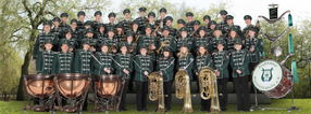 Musikalische Ausbildung | Husaren