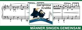 Chorleiter | GersprenzKrabbe
