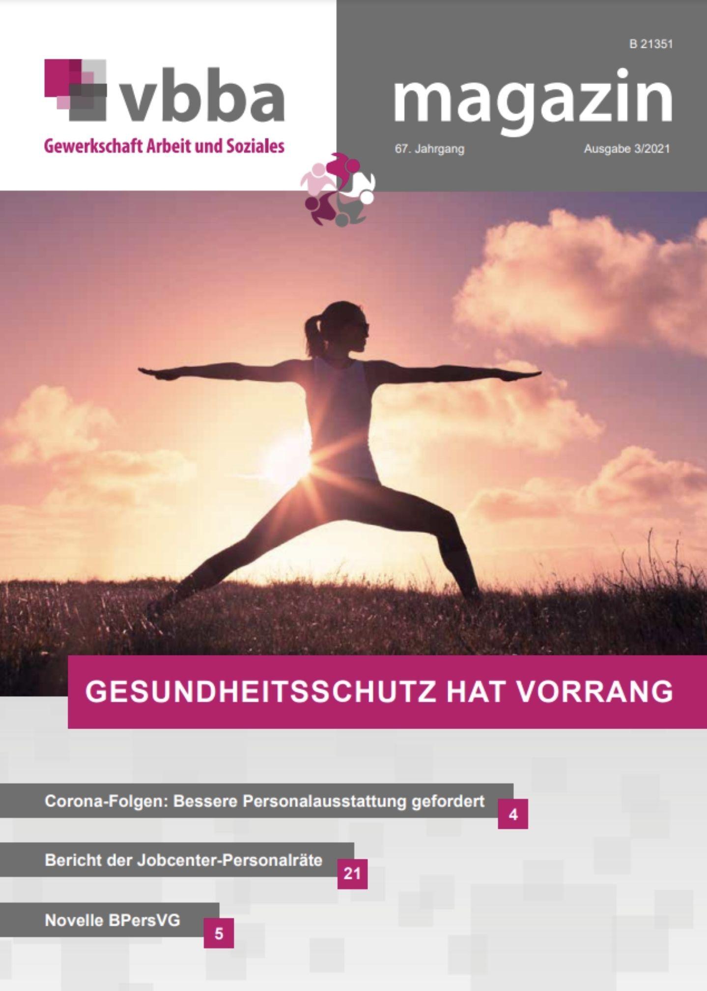 Magazin & Newsletter