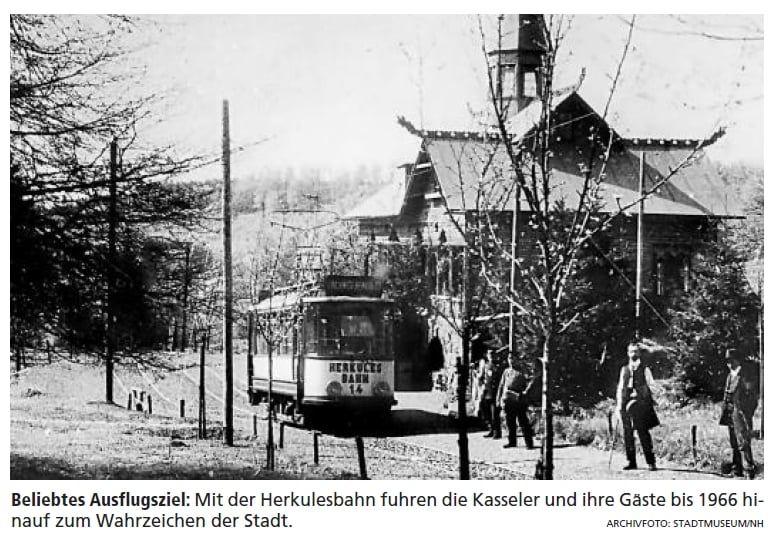 Aktuell | Neue Herkulesbahn Kassel e.V.