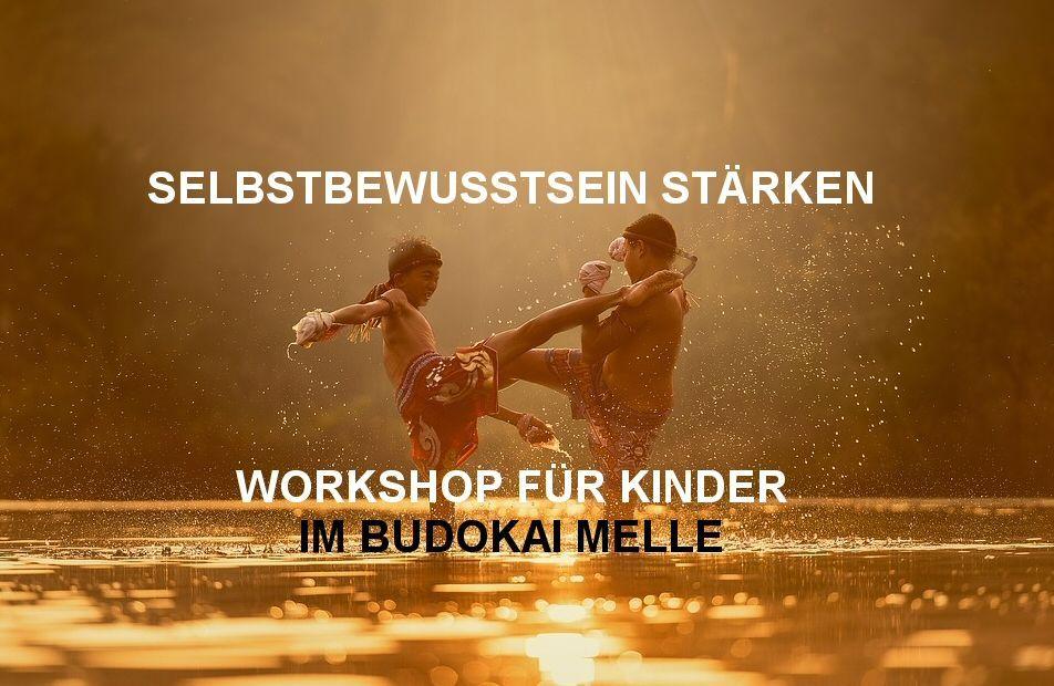 Selbstbewusstsein stärken - - Workshop