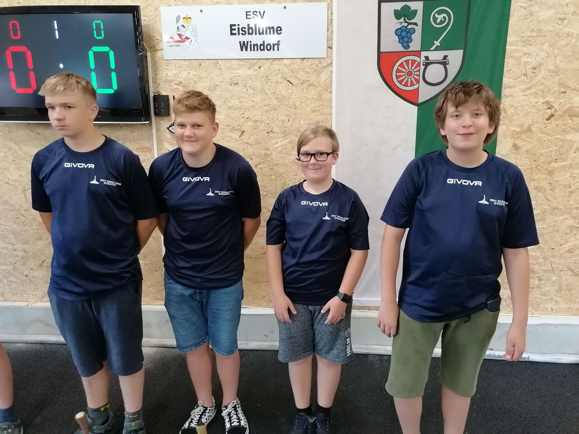 Landesmeisterschaft Jugend U-14 - LM - Jugend U-14