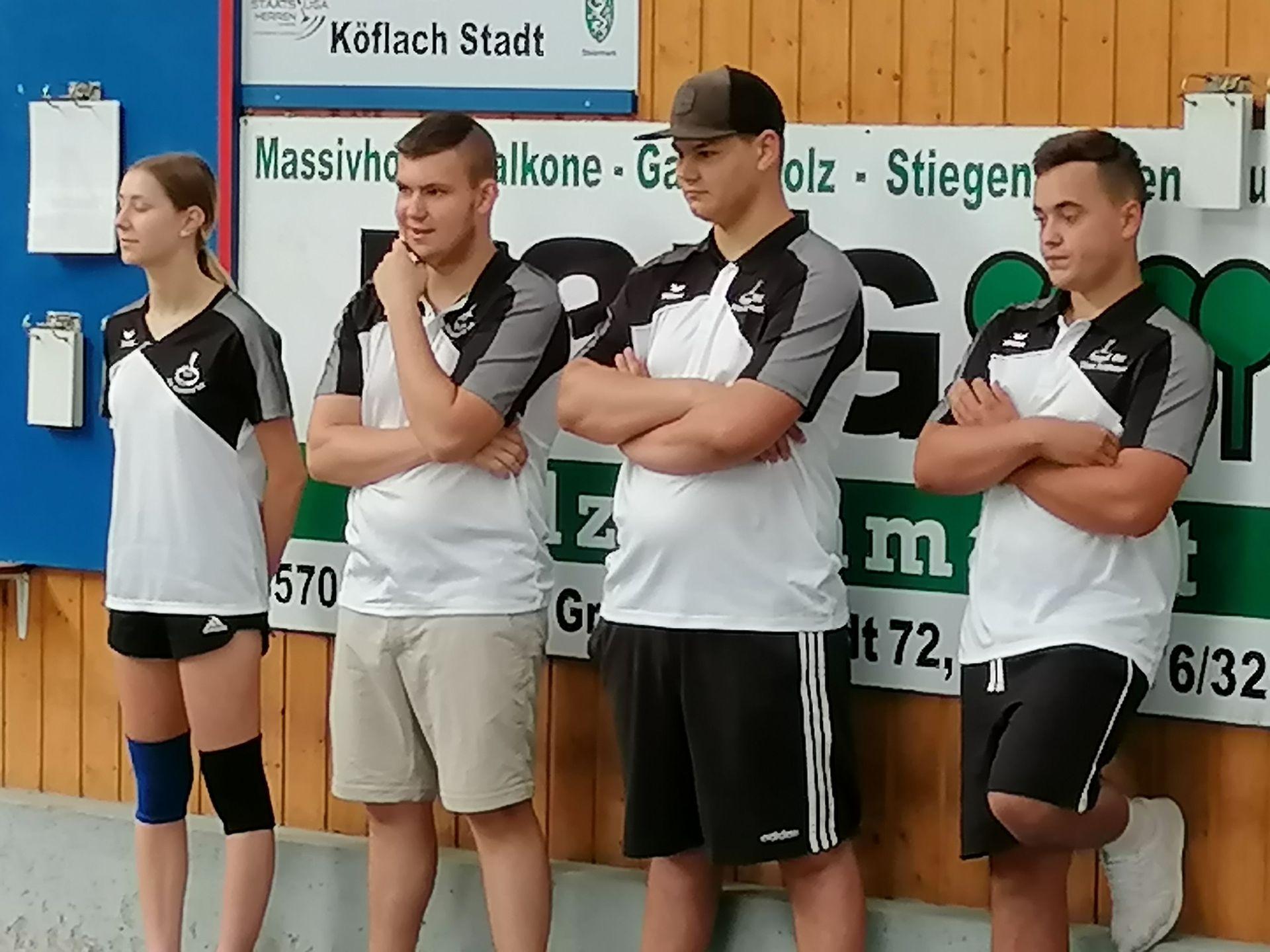 LM - Jugend U-19 | esv-windorf