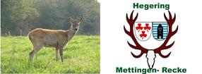 Mitglied werden | Hegering Mettingen-Recke
