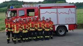 Kontakt | Freiwillige Feuerwehr Ottenhöfen