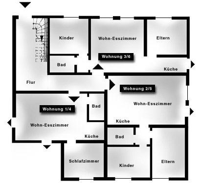 Unsere Ferienwohnungen | Ferienhof Dingeldey
