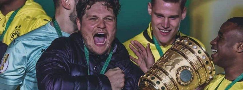 Herzlich Willkommen! | BvB Fanclub Wäller Borussen