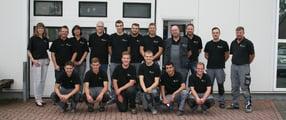 LEDVANCE Fluter | Rulle Facility Management GmbH  - Energie- und Gebäudetechnik