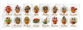 Eissorten | Eismanufaktur Da Donato