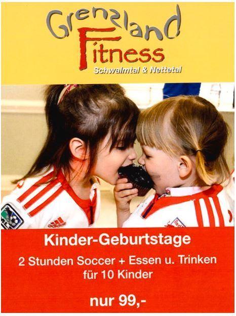 Kinder-Geburtstage   grenzland-fitness