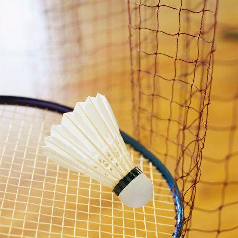 Badminton | grenzland-fitness