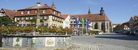 "Gewerbeverein Feuchtwangen ""Spitze"" e. V."