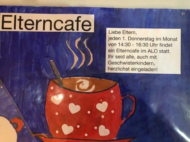 Eltern Café - ElternCafé | alo-duelken