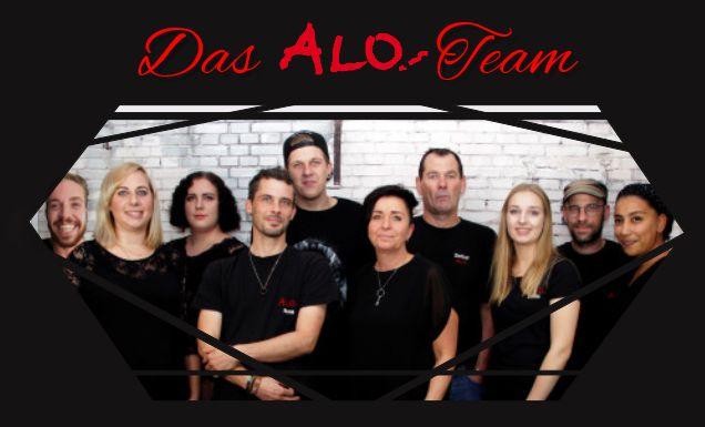 Mitarbeiter des ALO´s | alo-duelken
