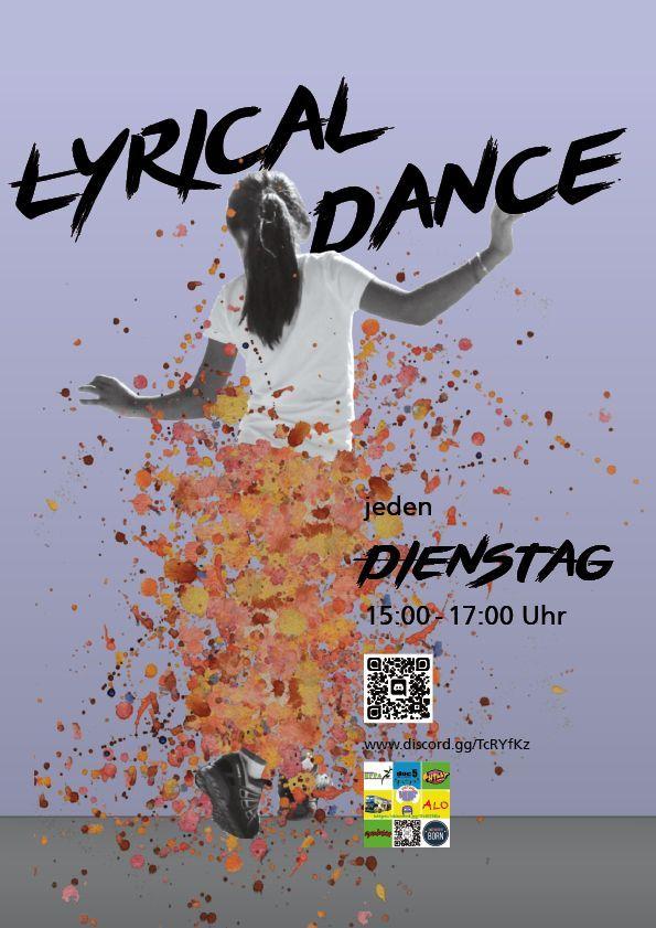 Lyrical Dance | alo-duelken