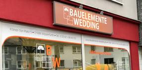 Öffnungszeiten | Bauelemente Wedding - Fenster,Türen,Tore,Treppen