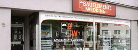 Impressum | Bauelemente Wedding - Fenster,Türen,Tore,Treppen