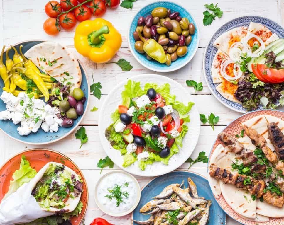 Grieks eten bestellenEnschede | Lekkereten.nl