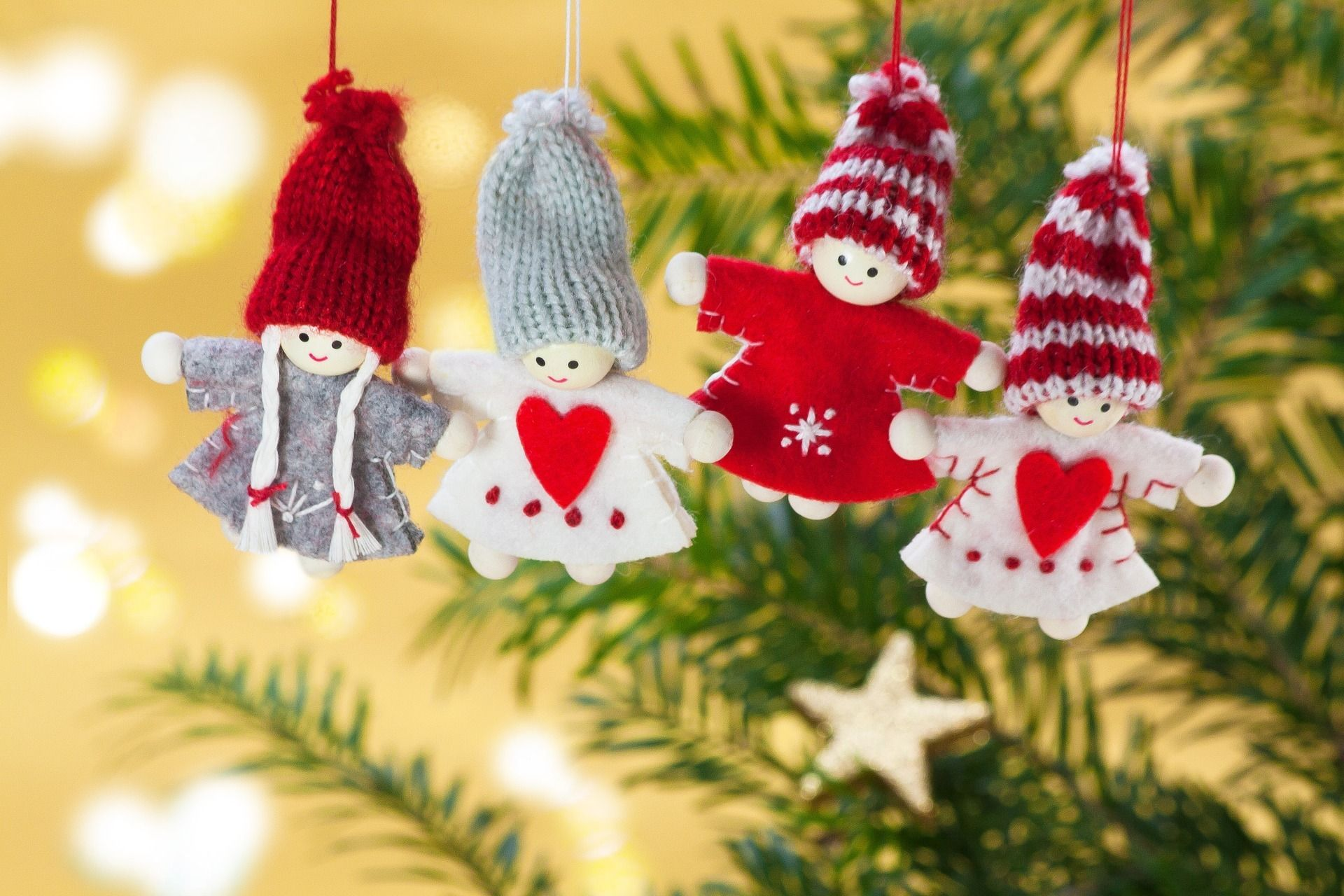 Wissenswertes über Weihnachtsbäume