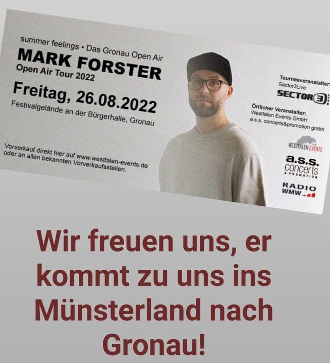 Aktuell | Westfalen-Events GmbH