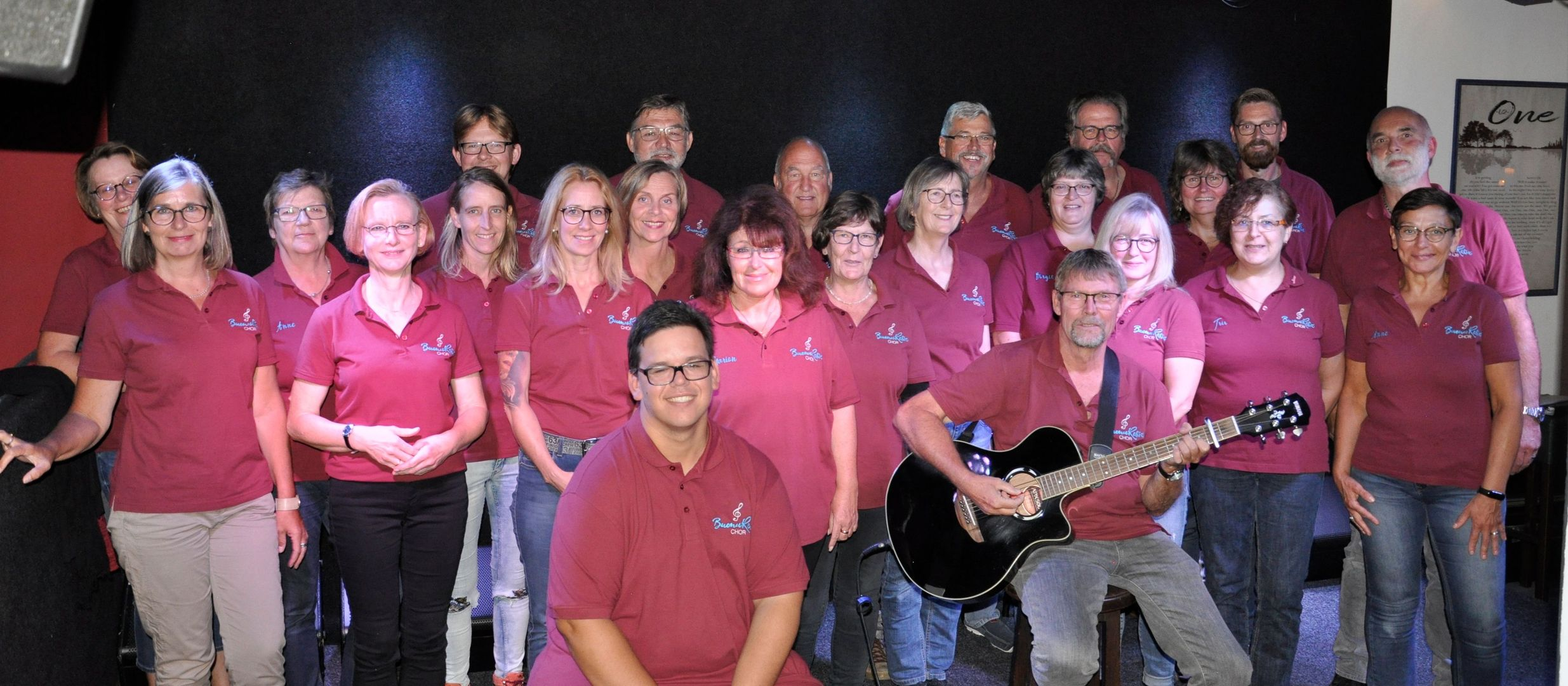 Concert Recordings | Buena Ressa Music Club