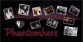 Willkommen! | Phantomherz