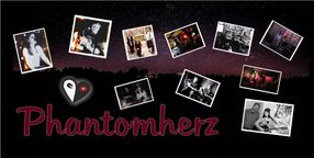 Impressum | Phantomherz