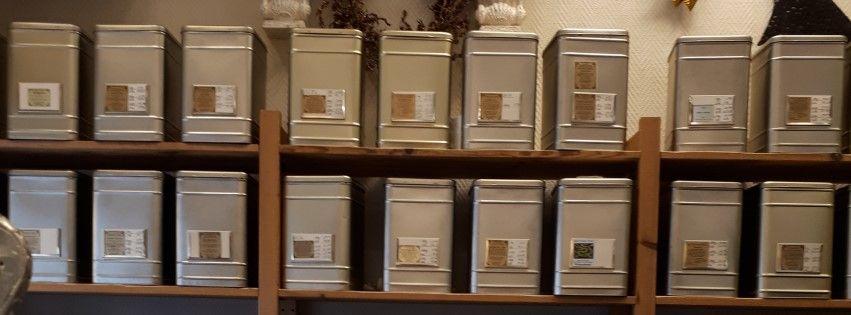 Das kleine Tee Haus | ISG Solingen-Ohligs e.V.