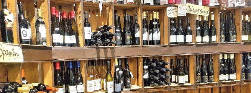 Weinkontor | ISG Solingen-Ohligs e.V.