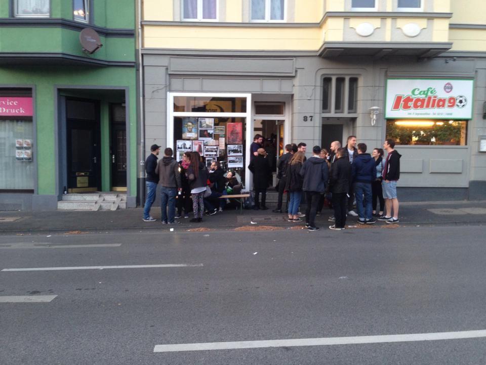 Cow Club e.V. | ISG Solingen-Ohligs e.V.