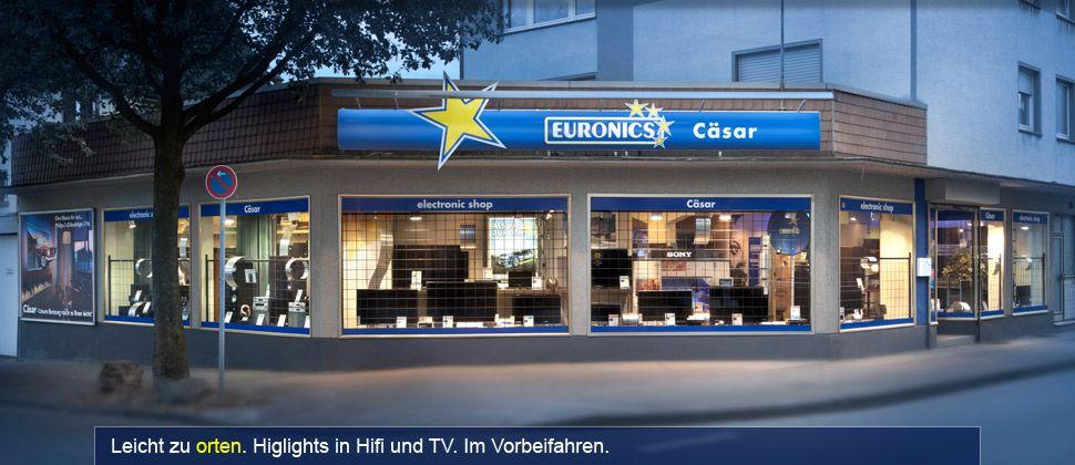 Euronics Cäsar | ISG Solingen-Ohligs e.V.