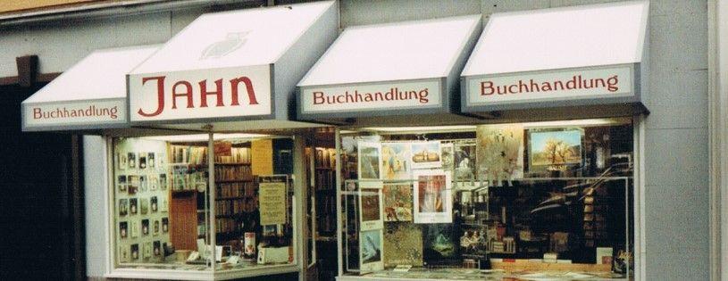 Buchhandlung Jahn e.K. | ISG Solingen-Ohligs e.V.