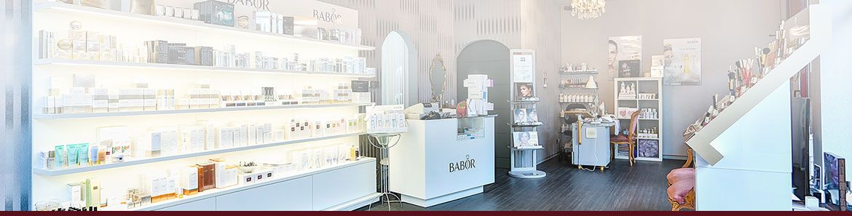 Kosmetik Studio Ilanah Fröhlich - Kosmetikstudio