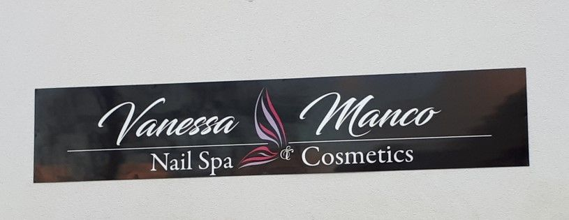 Nail Spa & Cosmetics  - Vanessa Manco