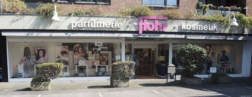Parfümerie Flohr | ISG Solingen-Ohligs e.V.