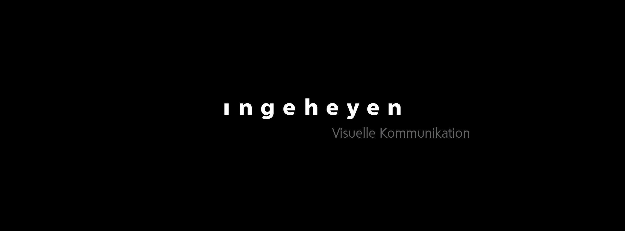 Inge Heyen Visuelle Kommunikation - Inge Heyen