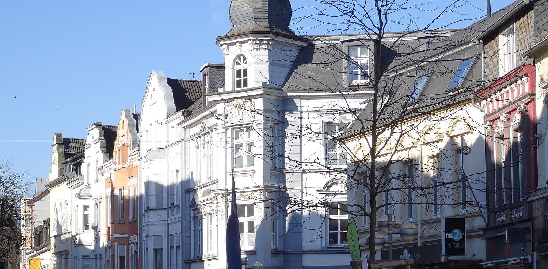 Haus- und Grundeigentümerverein Solingen-Ohligs e.