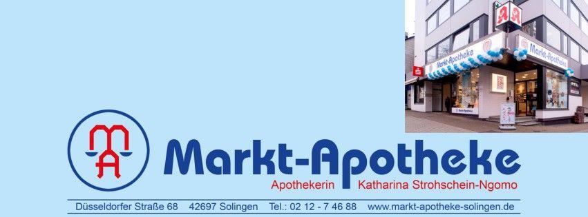 Markt-Apotheke - Markt Apotheke
