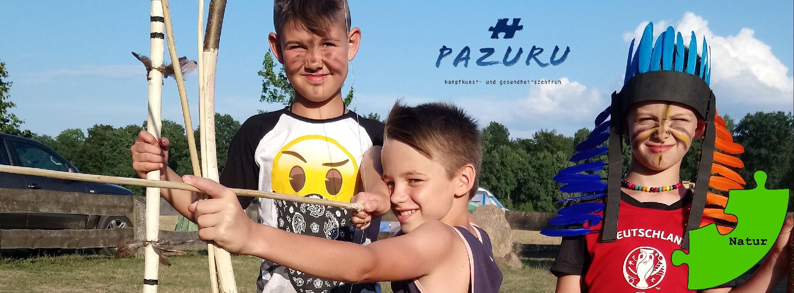 Pazuru Kampfkunst- und Gesundheitszentrum