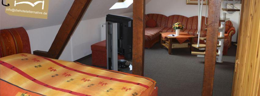 Die Hotelalternative | ISG Solingen-Ohligs e.V.