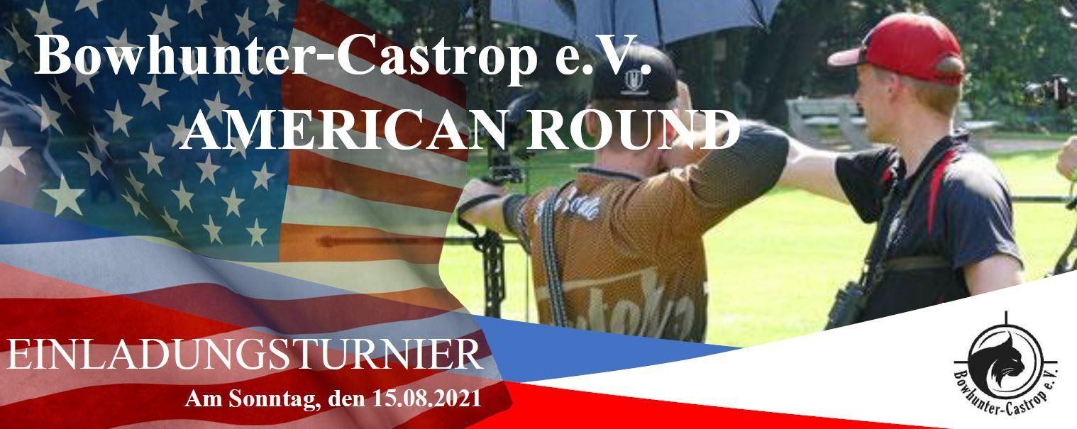 Herzlich Willkommen | Bowhunter-Castrop e.V.
