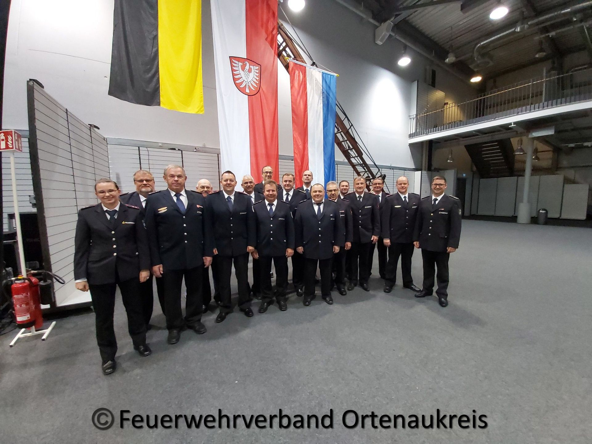 Start | Feuerwehrverband - Ortenaukreis