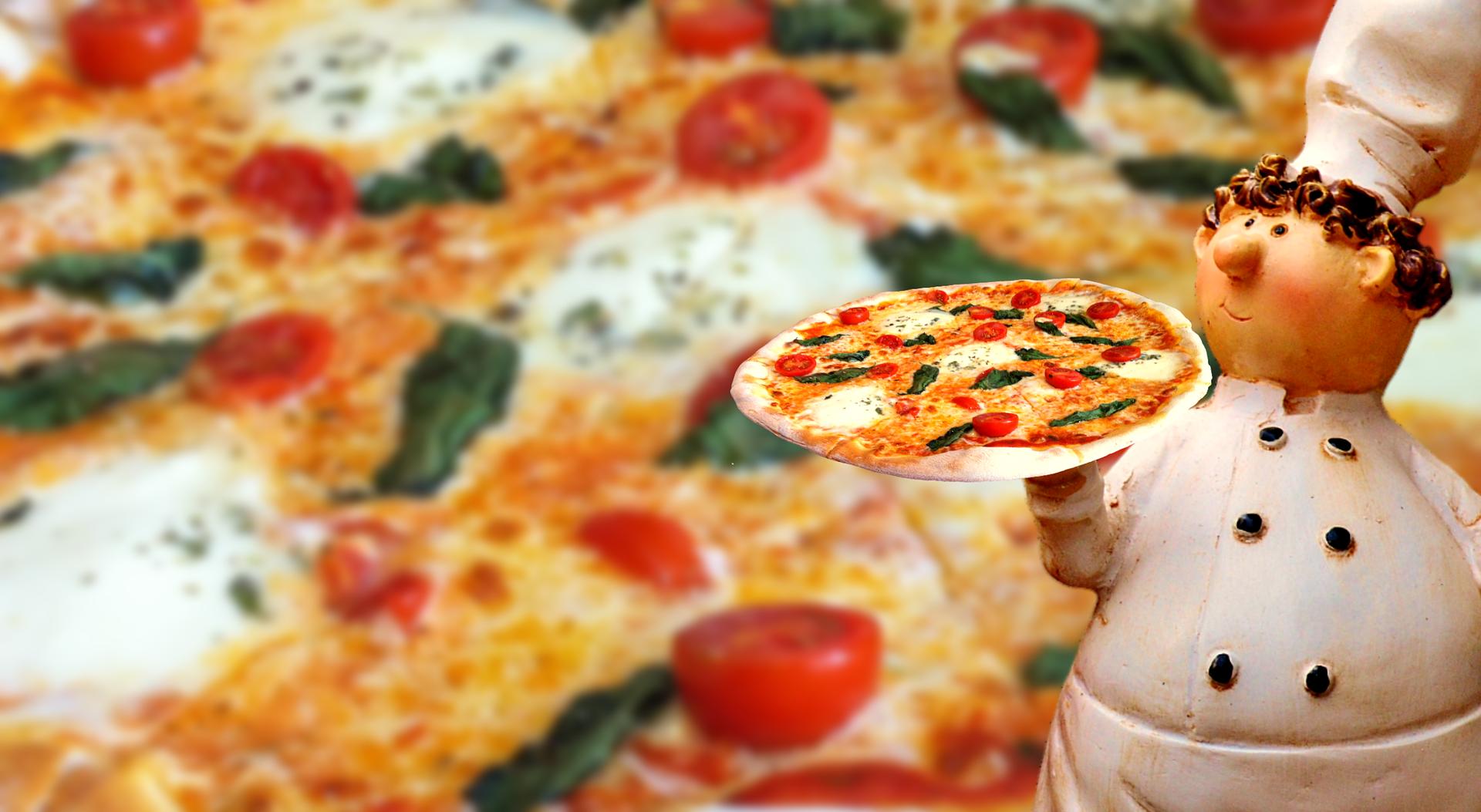 Willkommen in der Alanya Pizzeria!
