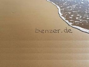 Impressum | Benzer Touristik GmbH