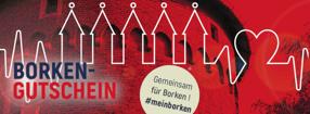 Impressum | Borkener Gutschein