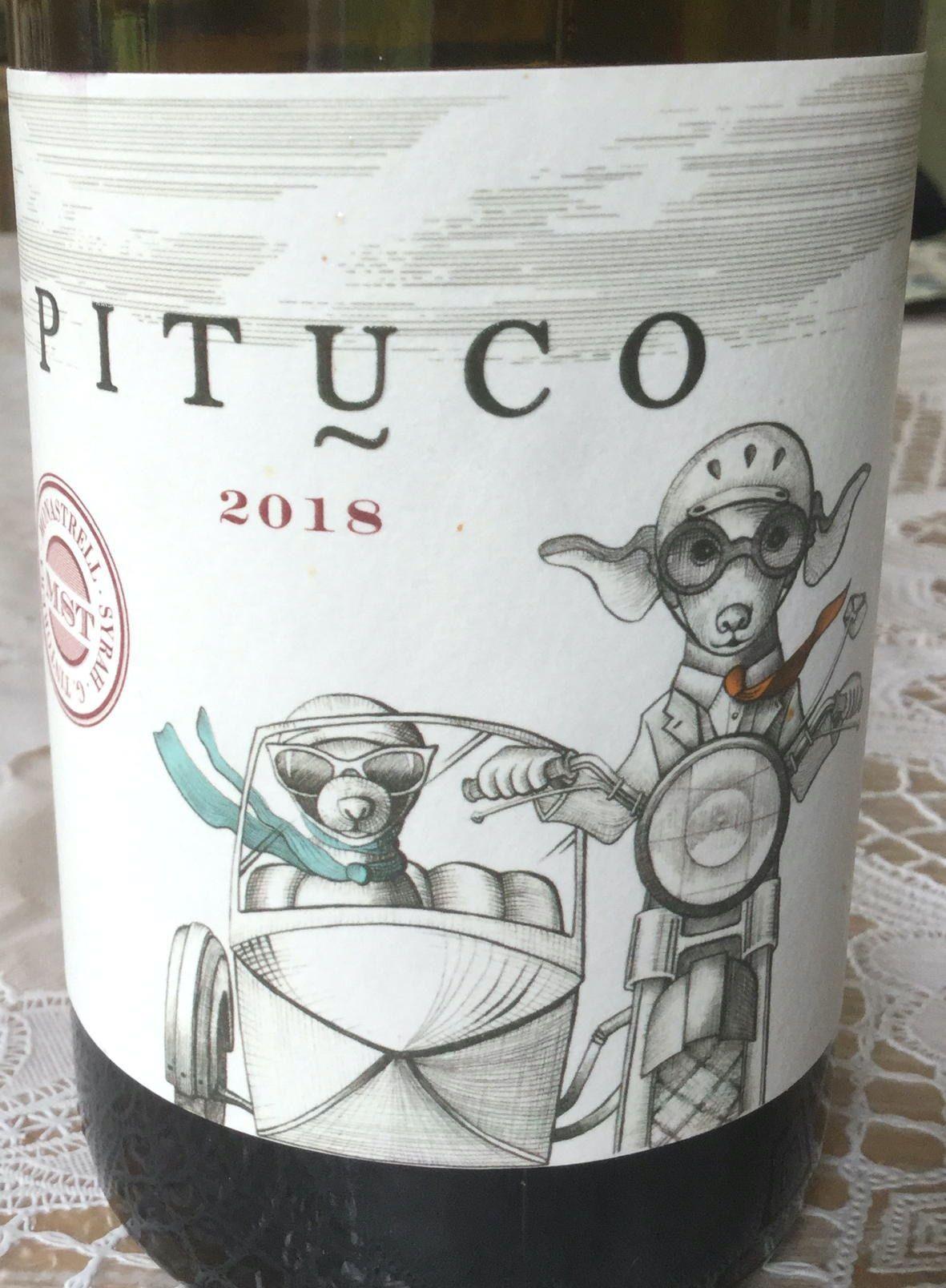 Bodegas Pituco - Wein aus Jumilla | westing-vinos