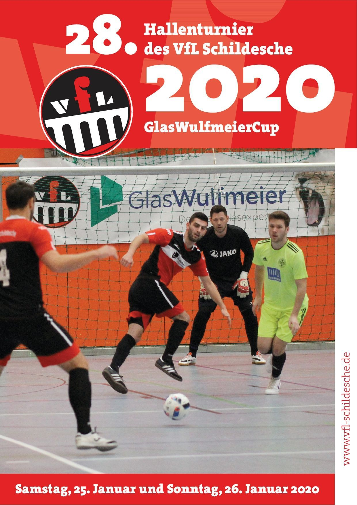 Glas Wulfmeier Cup 2020 - Glas Wulfmeier Cup