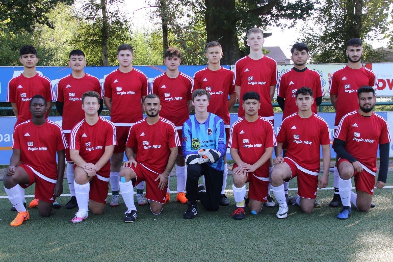 Unsere Jugend - Fussball-Jugend | vfl-schildesche