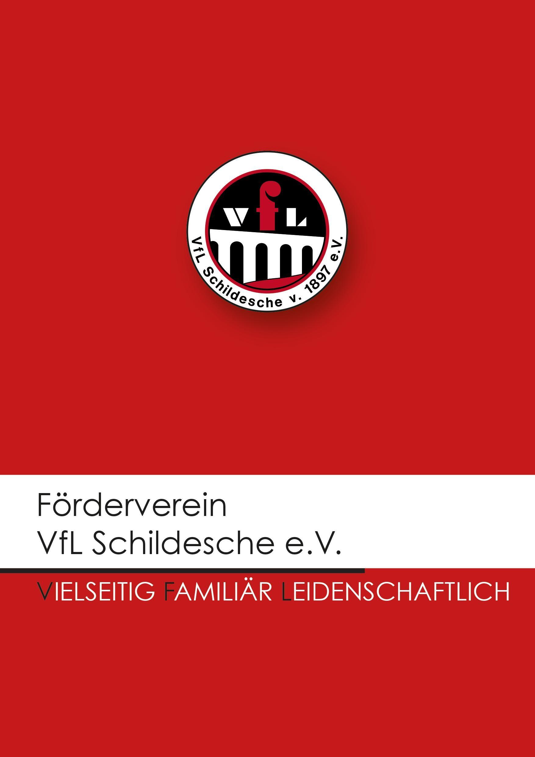 Förderverein | vfl-schildesche