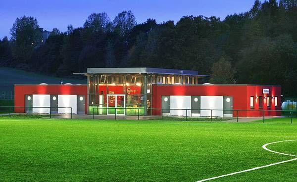 Vereinsheim | vfl-schildesche